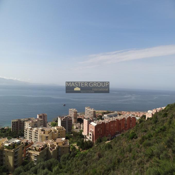 Offres de location Appartement Ajaccio (20000)