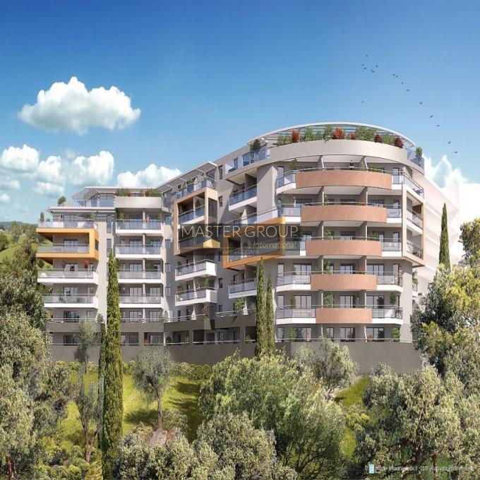 Programme neuf Appartement Ajaccio (20000)