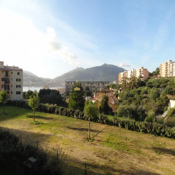 Offres de vente Appartement Ajaccio (20090)
