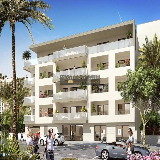 Offres de vente Appartement Ajaccio (20000)