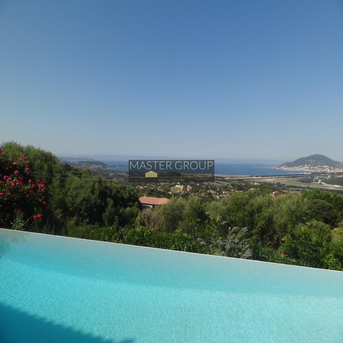 Offres de vente Villa Bastelicaccia (20129)