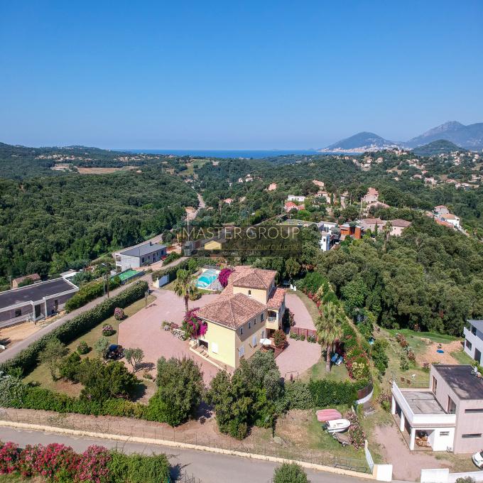 Offres de vente Villa Porticcio (20166)