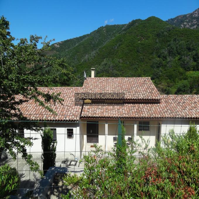Offres de vente Maison Cuttoli-Corticchiato (20167)